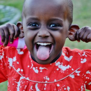 The top 6 (of many!) reasons that you (yes YOU!) should sponsor a child